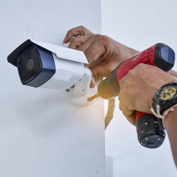 New Tredegar business cctv installation costs